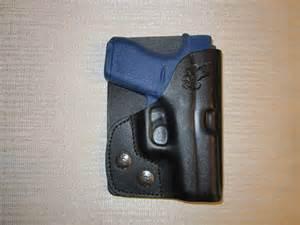 Glock 380 Pocket Holster