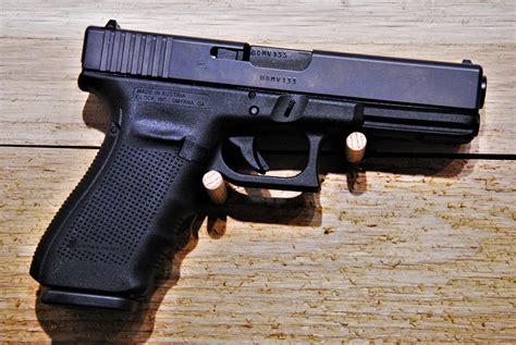 Glock Glock 40.