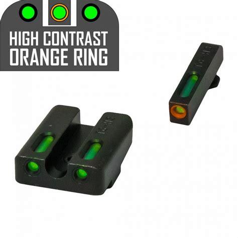 Glock 41 Sights