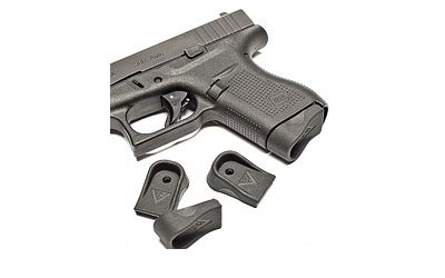 Glock 42 Base Plate
