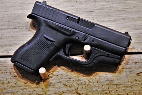 Glock 42 Gen 4