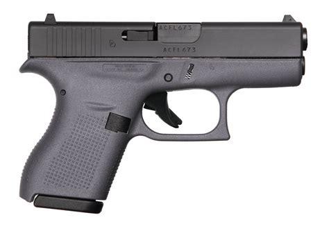 Glock 42 Gun