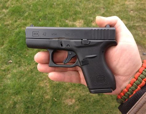 Glock 42 To Glock 19