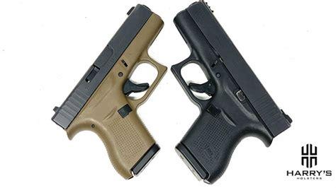 Glock 42 Vs 43 Recoil