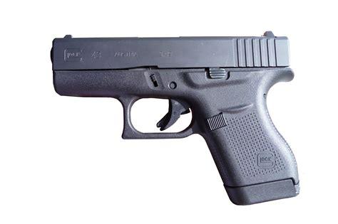 Glock 43 2