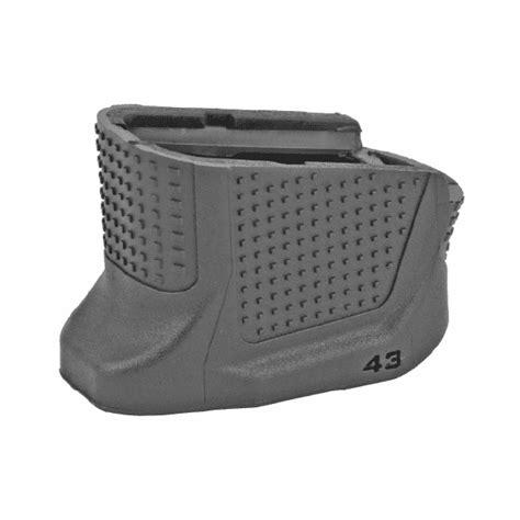 Glock 43 380 Extended Magazine