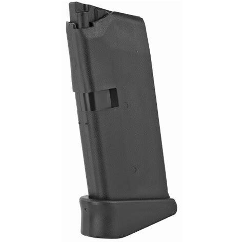 Glock 43 9mm 6round Factory Magazine Gunmag Warehouse