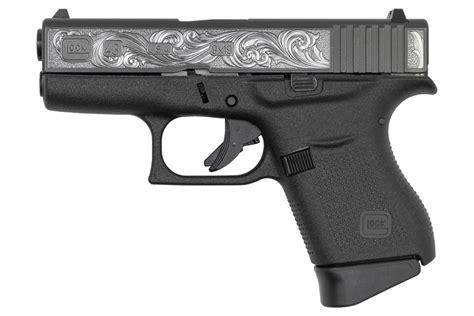 Glock 43 Aftermarket Safety