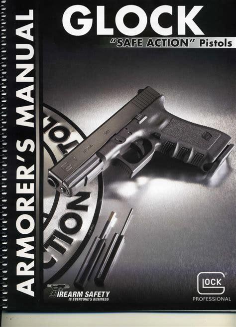 Glock 43 Armorer S Manual