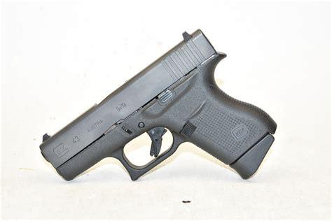Buds-Gun-Shop Glock 43 At Buds Gun Shop.