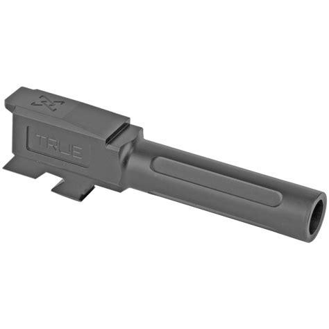 Glock 43 Barrel Lantgh