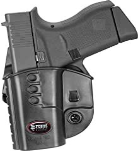 Glock 43 Belt Holster Amazon