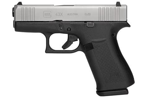 Glock 43 Bold Version