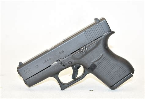 Buds-Gun-Shop Glock 43 Buds Gun Shop.