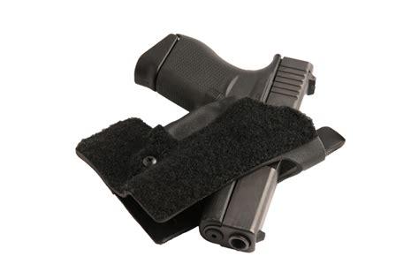 Glock 43 Bullet Proof Vest Holster