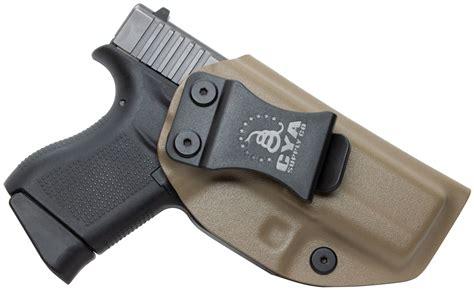 Glock 43 Ccw Holster