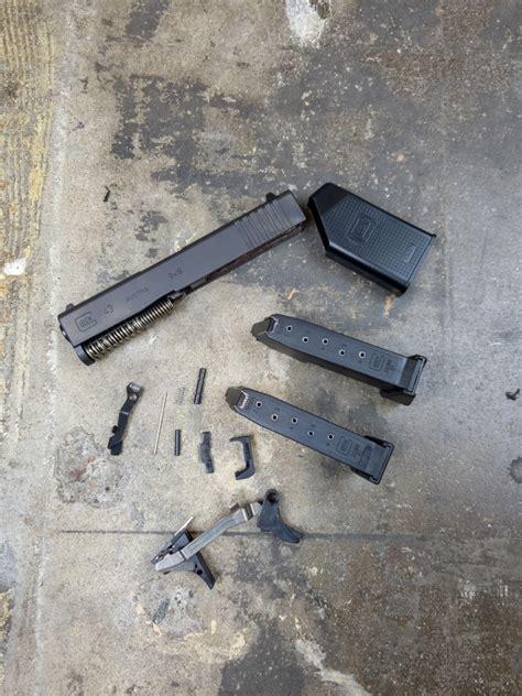 Glock 43 Completion Kit