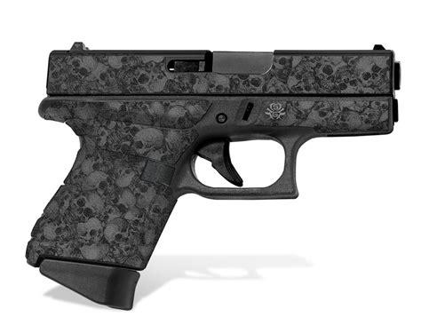 Glock 43 Decal