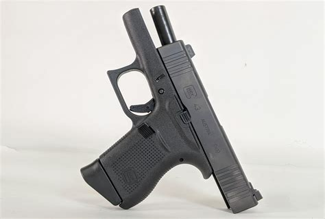 Glock 43 Dress Up Kit