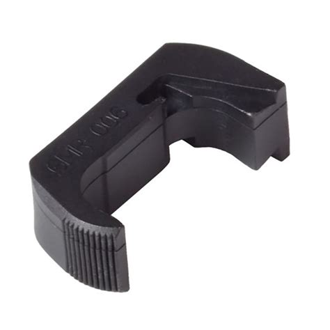 Glock 43 Extended Mag Catch