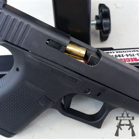 Glock 43 Failure To Extract