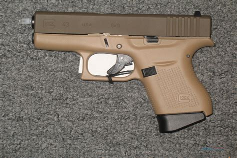 Glock 43 Fde Price