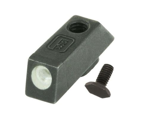 Glock 43 Front Night Sight Only
