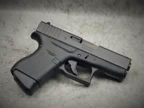 Glock 43 G43 9mm Pistol Glock Usaglock