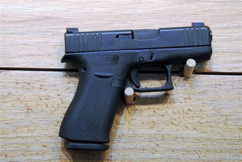 Glock 43 Gns