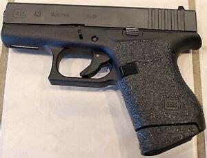 Glock 43 Grips Boodad S