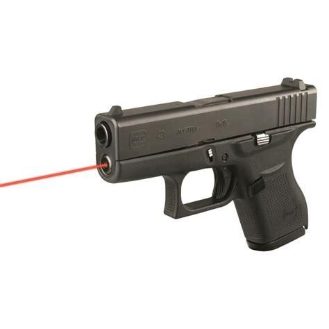 Glock 43 Guide Rod Laser