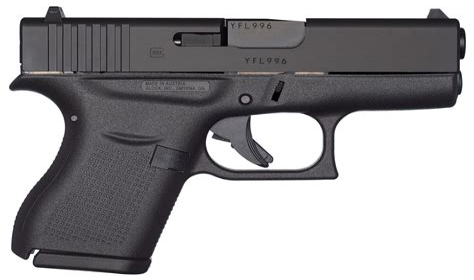 Glock 43 Gun