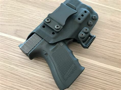 Glock 43 Holster South Africa