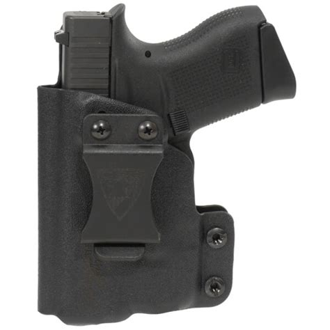 Glock 43 Holster With Tlr6