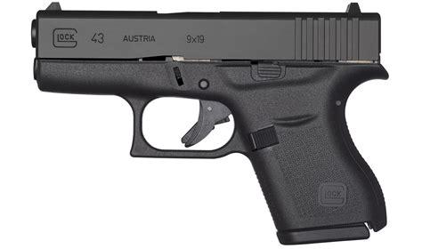 Glock 43 In 9mm