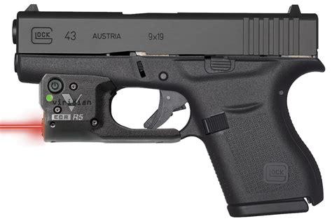 Glock 43 Laser Review