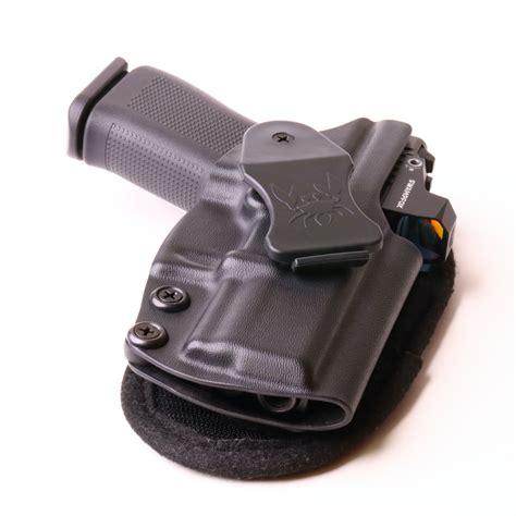 Glock 43 Light Pocket Holster