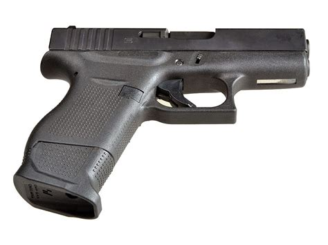 Glock 43 Magazine Extension 15 Round