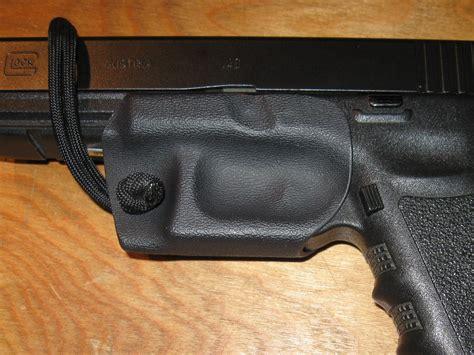 Glock 43 Mic Holster