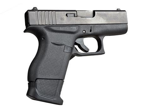 Glock 43 Plus 2 Strike Industries