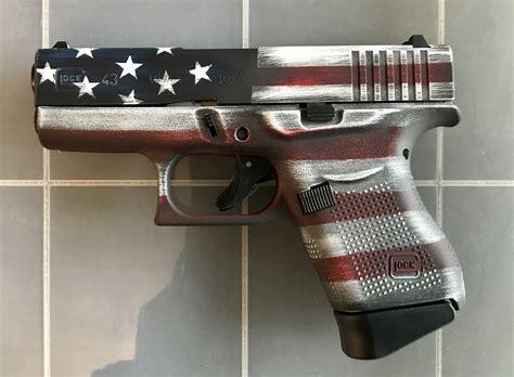Glock 43 Police Edition