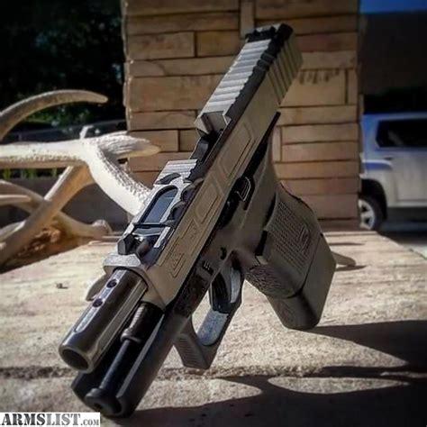Glock 43 Ported Barrel