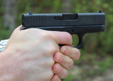 Glock 43 Shooting Review