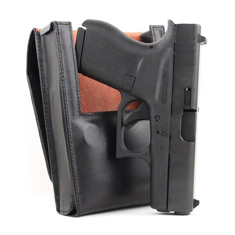 Glock 43 Sneaky Pete Holster Review