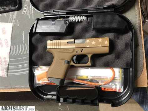 Glock 43 Special Deal