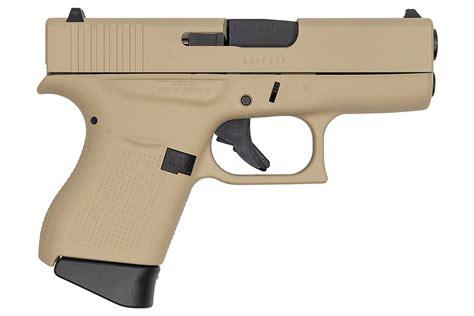 Glock 43 Tan