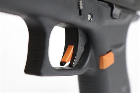 Glock 43 Trigger System