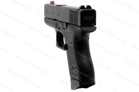 Glock 43 U Notch