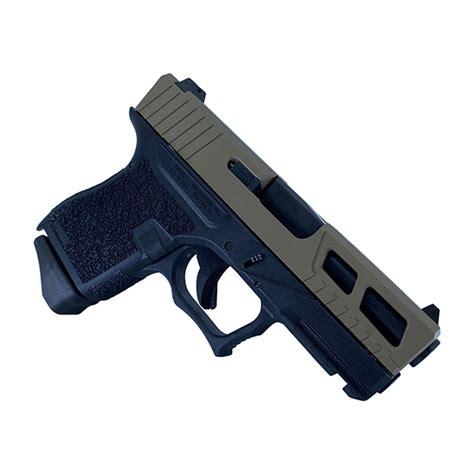 Glock 43 Upper Complete