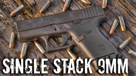 Glock 43 Youtube